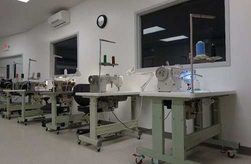 Sewing Thread Evaluation Lab